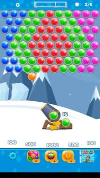 Bubble Cannon Shooter screenshot 1