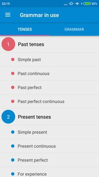 Learn English more quickly apk screenshot