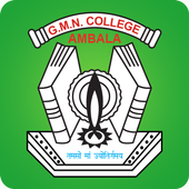 GMN College Ambala icon