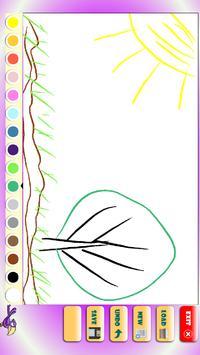 Kids Learn Draw screenshot 1