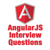AngularJS Interview Questions and Answers icon