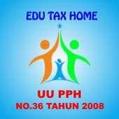 UU PPH No.36 Tahun 2008 icon
