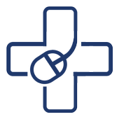 DIAMS e-learning icon