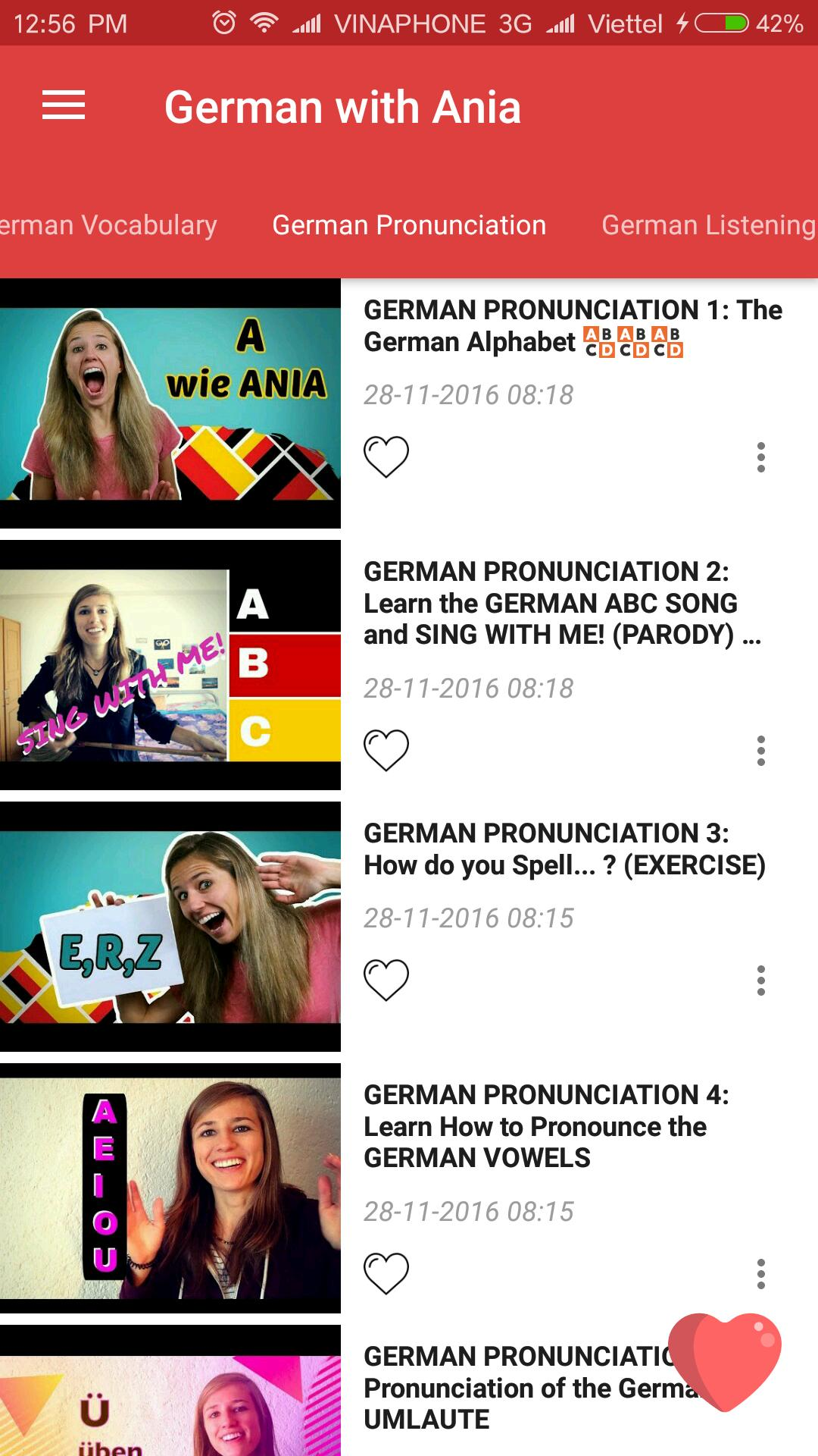 Learn German With Videos for Android - APK Download