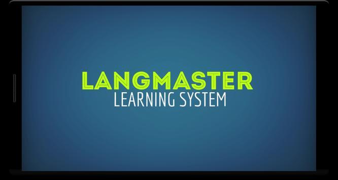 Langmaster Learning English screenshot 3