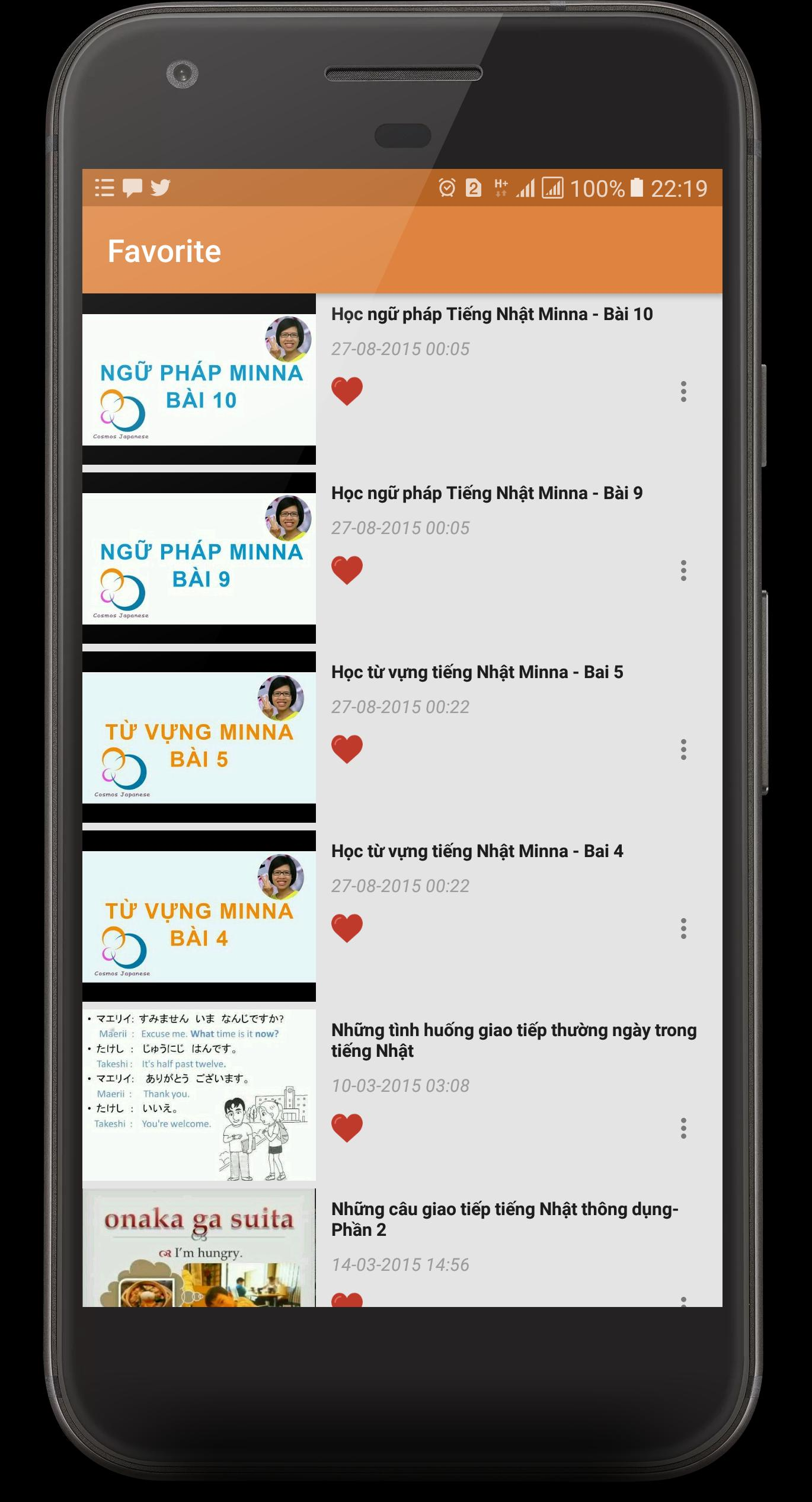 Mina No Nihongo Japanese For Beginner For Android Apk Download