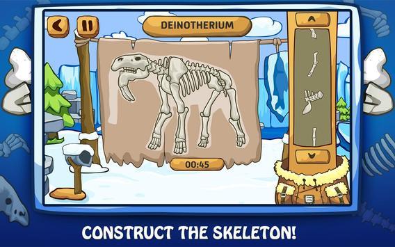 Ice Age Bones poster