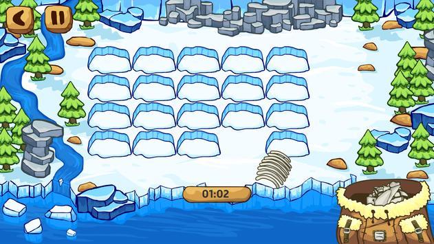 Ice Age Bones apk screenshot