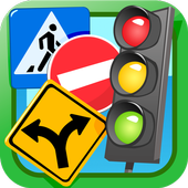 Traffic Signs Test icon