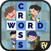Words Crossword Puzzle : Free Word Game icon