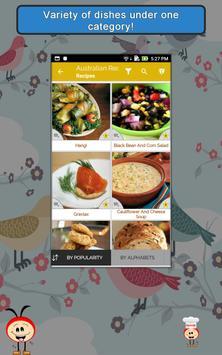 All australian food recipes offline for android apk download all australian food recipes offline screenshot 12 forumfinder Choice Image