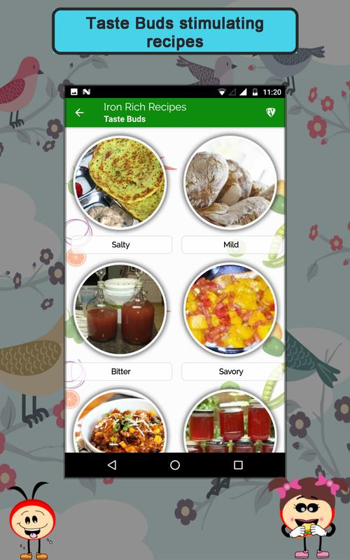 Iron rich recipes apk download free food drink app for android iron rich recipes apk screenshot forumfinder Choice Image