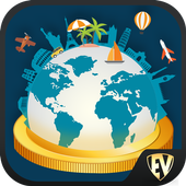 Gross National Income Guide icon