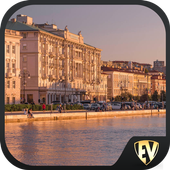 Trieste- Travel & Explore icon