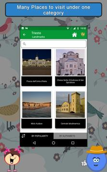 Trieste screenshot 18