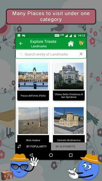 Trieste- Travel & Explore apk screenshot