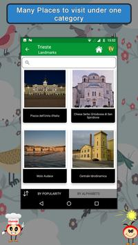 Trieste screenshot 2