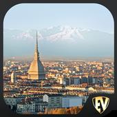 Turin icon