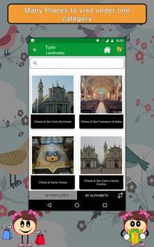 Turin screenshot 10