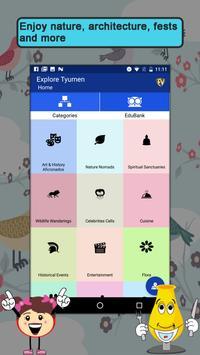 Tyumen- Travel & Explore poster