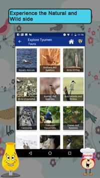 Tyumen- Travel & Explore apk screenshot
