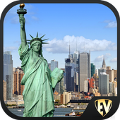 United States- Travel & Explore icon