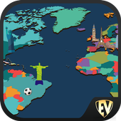 US Aligned Nations SMART Guide icon