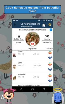 US Aligned Nations SMART Guide apk screenshot