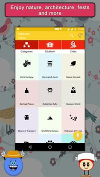 Vietnam- Travel & Explore poster