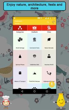 Vietnam- Travel & Explore apk screenshot