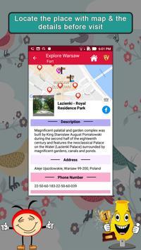 Warsaw- Travel & Explore apk screenshot