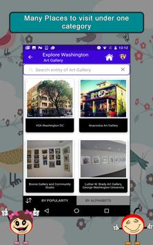 Washington- Travel & Explore apk screenshot