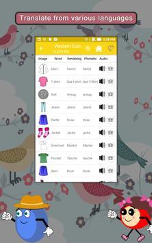 West Europe SMART Guide apk screenshot
