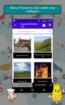 Wiltshire- Travel & Explore apk screenshot