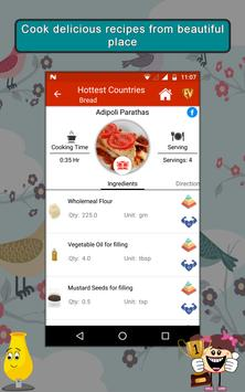 Hottest Nations SMART Guide apk screenshot