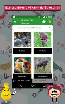 Africa SMART Guide apk screenshot
