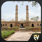 Ahmedabad icon