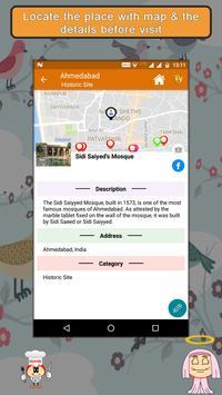 Ahmedabad screenshot 1