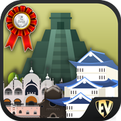 Awarded Cities SMART Guide icon