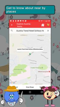 Austria- Travel & Explore apk screenshot