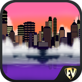 Beautiful Cities SMART Guide icon