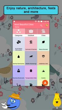 Beautiful Cities SMART Guide poster