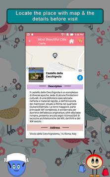 Beautiful Cities SMART Guide screenshot 15