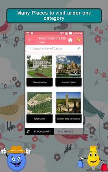 Beautiful Cities SMART Guide screenshot 16