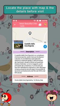 Beautiful Cities SMART Guide screenshot 1