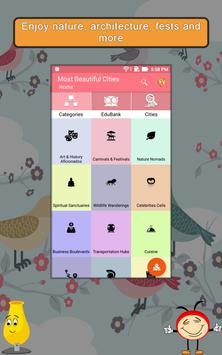 Beautiful Cities SMART Guide screenshot 7