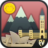 Best Cities SMART Guide icon