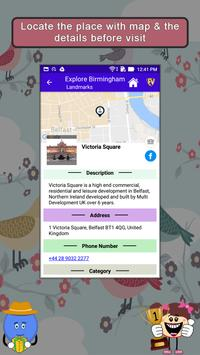 Birmingham- Travel & Explore apk screenshot