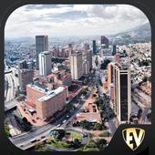 Bogota- Travel & Explore icon