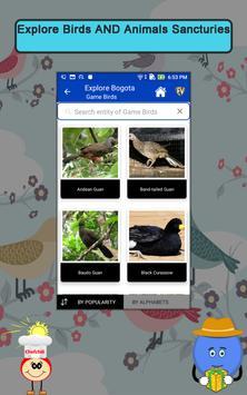 Bogota- Travel & Explore apk screenshot